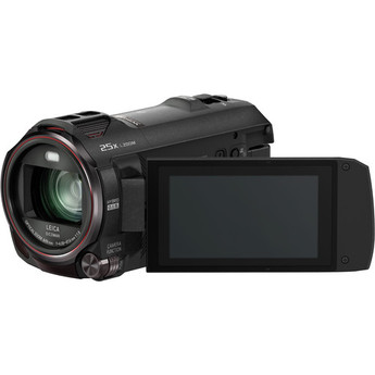 Panasonic HC-VX870K 4K Ultra HD Camcorder