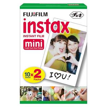 Fujifilm Instax Mini Instant Film Twin Pack