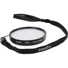ExpoImaging ExpoDisc 2.0 82mm White Balance Filter