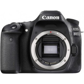 Canon EOS 80D DSLR Camera (Body Only), New York, California, Maryland, Connecticut
