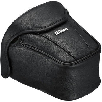 Nikon CF-DC8 Semi-soft Case for D500 DSLR, New York, California, Maryland, Connecticut