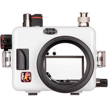 Underwater Housing for Sony Alpha a6300 Mirrorless Camera, New York, California, Maryland, Connecticut