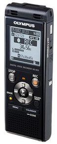 Olympus WS-853 8GB Stereo Recorder