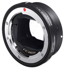 Sigma Mount Converter MC-11, New York, California, Maryland, Connecticut