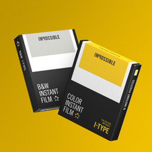 Impossible Film Color for I-1 (IMPFILMCOL)