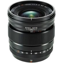 Fujifilm XF 16mm f/1.4 R WR Lens (FUJ16463670)