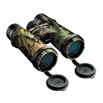 Nikon 10x42 Monarch 3 ATB Binocular (RealTree Xtra Green Camo) (NIK7541G)