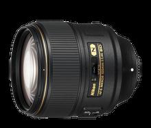 Nikon AF-S NIKKOR 105mm f/1.4E ED (NIK20064)