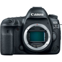 Canon EOS 5D Mark IV DSLR Camera (Body Only) (CAN1483C002), New York, California, Maryland, Connecticut