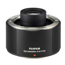 Fuji XF 2x TC WR Teleconverter (FUJ8034 )