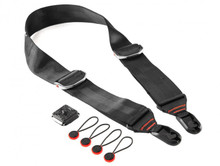 Peak Slide Camera Strap (PEASLI), New York to California, Maryland and Connecticut