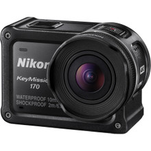 Nikon KeyMission 170 (NIK26514), New York, California, Maryland, Connecticut