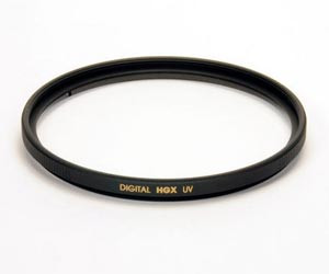 Promaster Digital HGX UV Filter (Various Sizes), New York, California, Maryland, Connecticut