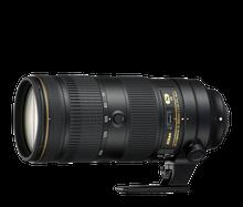 AF-S Nikkor 70-200mm f/2.8 FL ED VR (NIK263), New York, California, Maryland, Connecticut