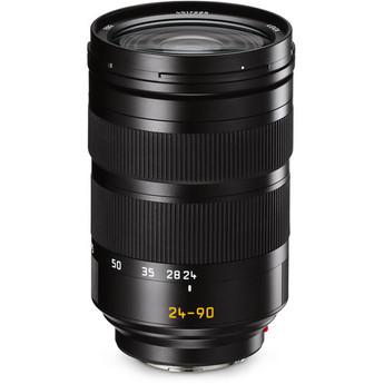 Leica Vario-Elmarit-SL 24-90mm f/2.8-4 ASPH. Lens (LEI11176), New York, California, Maryland, Connecticut