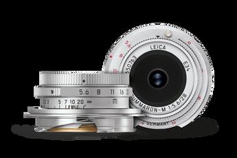 Leica Summaron-M28mm f/5.6, New York, California, Maryland, Connecticut