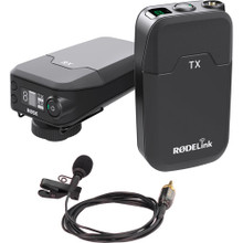RodeLink Wireless Filmmaker Kit (RODRODLNKFM)