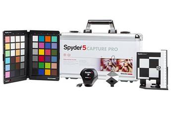 Datacolor Spyder5CAPTURE PRO