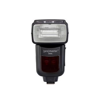 Promaster 200SL Speedlight for Canon