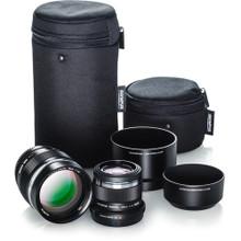 Olympus Portrait Lens Kit