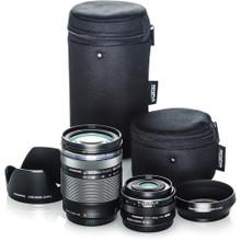 Olympus Travel Lens Kit