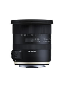 Tamron 10-24mm F/3.5-4.5 Di II VC HLD, model B023