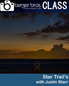 09/11/20   -  Justin Starr's Star Trails Class