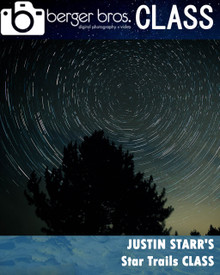 07/24/20  -  Justin Starr's Star Trails Class