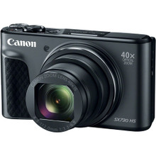 Canon PowerShot SX730 HS Digital Camera
