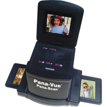 Pana-Scan Pana-Vue 120 Transparency & Film Scanner