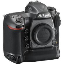 Nikon D5 DSLR Camera 100th Anniversary Edition (Body Only, Dual XQD Slots)
