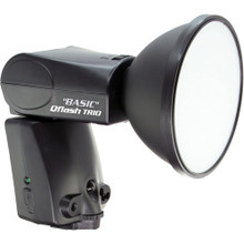 Qflash TRIO Basic Flash for Nikon Cameras