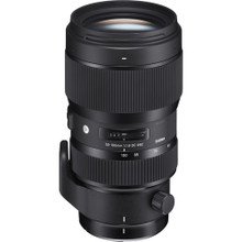 Sigma 50-100mm F1.8 Art DC HSM