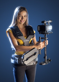 GLIDECAM SMOOTH SHOOTER SUPPORT SYSTEM