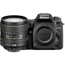 NIKON D7500 DSLR Camera W/16-80mm Lens