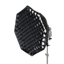 RapiDome Collapsible Softbox for Speedlights