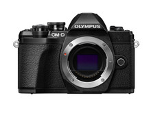 OLYMPUS OM-D E-M10 MARK III MIRRORLESS DIGITAL CAMERA (BODY ONLY)