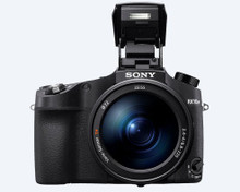 SONY Cyber-shot RX10 IV Digital Camera