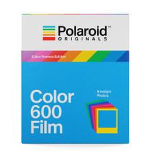 Polaroid Originals Color 600 Instant Film Color Frames