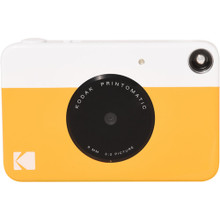Kodak PRINTOMATIC Instant Digital Camera