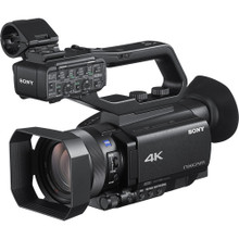 Sony HXR-NX80 Full HD XDCAM CAMCORDER