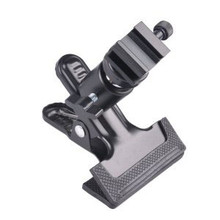 CLAMP WITH MINI BALL HEAD & COLDSHOE