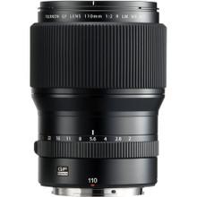 Fujifilm GF 110mm f/2 R LM WR Lens