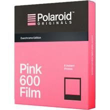 Polaroid Originals Duochrome Pink & Black 600 Instant Film