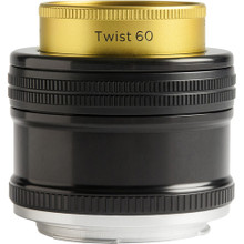 LENSBABY TWIST 60 For Sony E