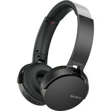 Sony MDR-XB650BT EXTRABASS WIRELESS Headphones