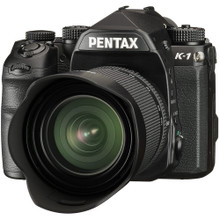 Pentax K-1 DSLR Camera with 28-105mm Lens Kit
