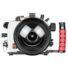 200DL Underwater Housing for Nikon D7500 DSLR Camera