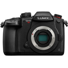 Panasonic Lumix DC-GH5S Mirrorless Digital Camera (Body Only)