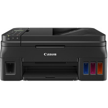 Canon PIXMA G4210 Wireless All-in-One Inkjet Printer